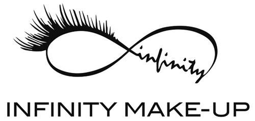 infinity make up